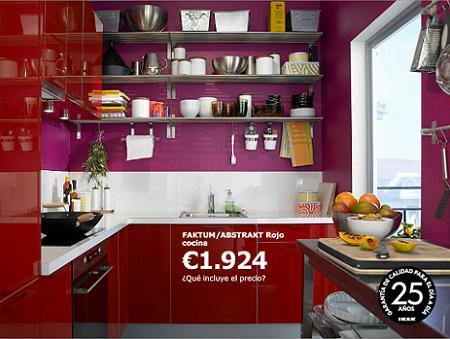 Faktum - Cocinas por 2000 euros ...