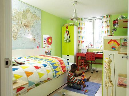 Dormitorios infantiles de ikea for Ikea dormitorios ninos