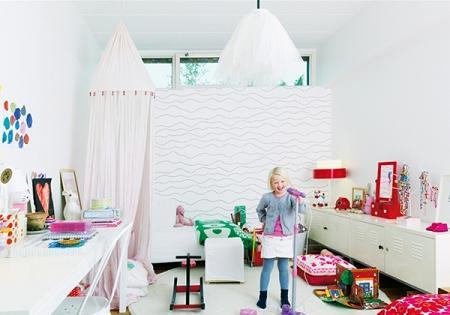 8 habitaciones infantiles de ikea Ikea dormitorio infantil