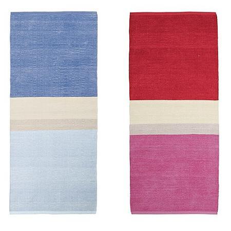 10 alfombras de pasillo de ikea - Ikea catalogo alfombras ...