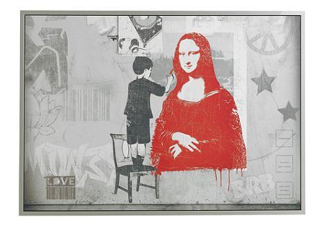 Pin cuadros modernos baratos genuardis portal on pinterest - Cuadros baratos ikea ...